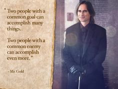 OUAT quote Rumple