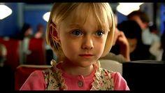 Dakota Fanning in I Am Sam ♥