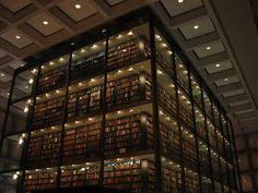 Biblioteca Universidad de Barcelona