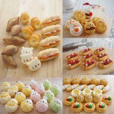 #Cute #mini #food