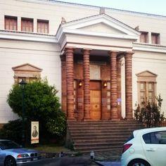 βιβλιοθηκη κοραη. korais library