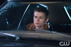 """Supernatural -- """"About a Boy"""" -- Image SN1012A_0029 -- Pictured: Dylan Everett as Young Dean -- Credit: Diyah Pera/The CW --  © 2015 The CW Network, LLC. All Rights Reserved"""