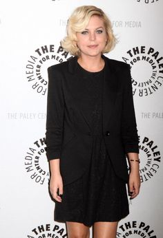 Kirsten Storms arrives at The Paley Center For Media Presents 'General Hospital: Celebrating 50 Years And Looking Forward'