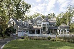 Severn River House - Converse Builders