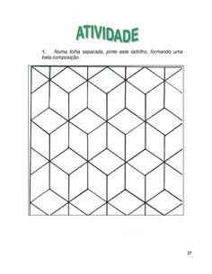 atividades de arte para ensino fundamental para imprimir