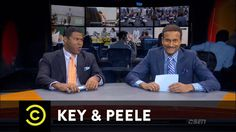 We have dozens of 24-hour TV networks and millions of websites dedicated to sports and athletes. It kind of shows where our society's priorities are! But teachers are WAY more important for our future than sports. You have to see this hilarious sketch from the comedy duo Key & Peele that imagines a different culture.