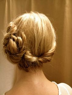 Cool 15 Fantastic Hairstyles For Long Hair Updo Vintage Updo And Short Hairstyles For Black Women Fulllsitofus