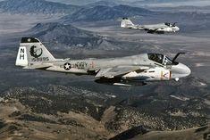 VA-95 A-6E Intruders | by skyhawkpc