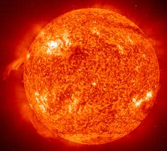 The sun is the only star in our solar system and is the main source of light