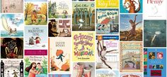 The New York Public Library recommends the best children's books of 2014 in this interactive guide.