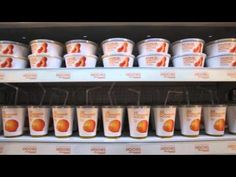 "GREAT CAMPAIGN > Intermarché - ""Inglorious Fruits and Vegetables"" - YouTube"