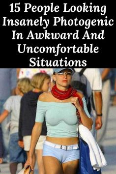 15 #People #Looking #Insanely #Photogenic #In #Awkward #And #Uncomfortable #Situations Celebrity Gossip, Awkward, Celebrities, Unique, Amazing, Funny, People, Celebs, Ha Ha