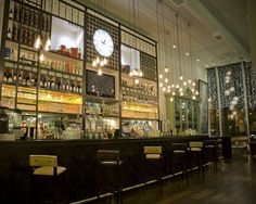 The Alchemist Bar Manchester