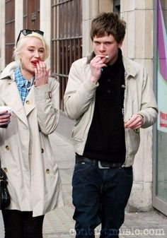 Jack O'Connell and Lily Loveless