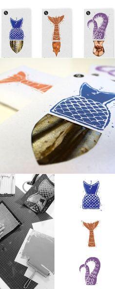 TOU PREVEZANOU — The Dieline - Branding & Packaging Design