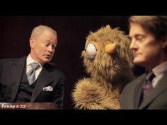 WARNING: NSFW language    Muppets vs. Goldman Sachs