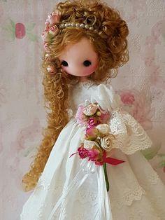 Pretty Dolls, Cute Dolls, Felt Crafts Dolls, Beauty Express, Homemade Dolls, Bride Dolls, China Dolls, Fairy Dolls, Handmade Toys