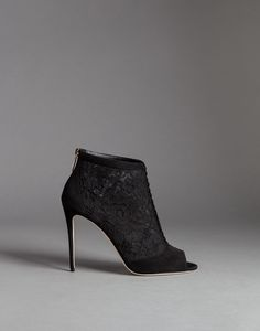 Dolce&Gabbana | CT0009A6664 | Ankle boots | Shoes