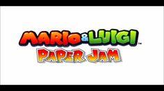 Mario & Luigi Paper Jam OST - What Happens Next?
