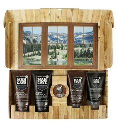 Ted baker do it yourself body wash and body spray toolkit gift set mancave the originals gift set available at boots boots solutioingenieria Gallery