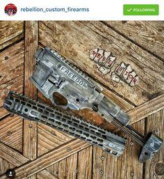 Follow us: Facebook: #buffalofirearms Pinterest: beardedguy Instagram…