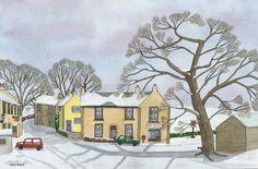 031CA025 - The Village Centre