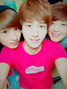 #Romeo #Hyunkyung #Seunghwan #Yunsung
