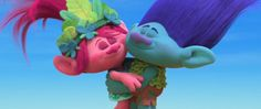 Their in love ❤️️ trolls