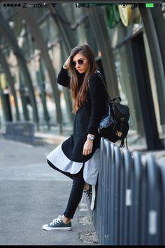 stylish look, adorable