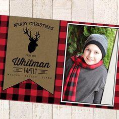 custom christmas cards available at boardman printing