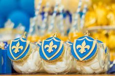 Blue-And-Yellow-Royal-Prince-Birthday-Candies