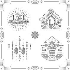 Free Vector | Luxury ornamental mandala background in gold color Vintage Hipster, Free Vector Art, Vector Graphics, Vector Hand, Adobe Illustrator, Tribal Arrows, Mandala Design, How To Draw Hands, Frame