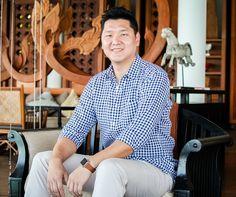 Michael Shin nommé Directeur général de l'InterContinental Samui Baan Taling Ngam Resort