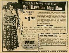 Who wants a muu muu ?#ad #advertising #sales #onlineadvertising creative #cleverads #marketing #crazyads #seo#onlinemedia #media by 528marketing