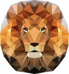 Just ordered the Jungle Abstractions: The Lion Quilt Pattern by Violet Craft. The pic on the pattern is in pinks and peaches but I found this pic with the browns and golds and like it better. Can't wait to get it. It will be 60x60 finished.