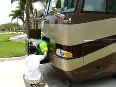 Image result for 5 RV Cleaning Tips: Cleaning the RV Inside-Out