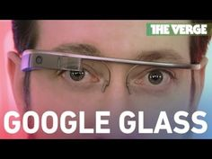 Google Glass - YouTube