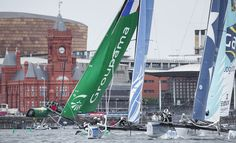 #ExSS à #Cardiff by Lloyd Images | www.scanvoile.com