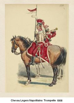 Kingdom of the Two Sicilies, [part - NYPL Digital Collections Kingdom Of Naples, Kingdom Of Italy, Military Art, Military History, Military Uniforms, Empire, Two Sicilies, War Drums, Italian Army