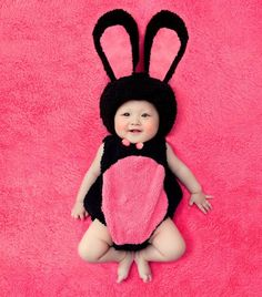 Baby rabbit bunny plush costume toddler photography props animal costumes infants hat+romper easter kids gift outfits includes hat and romper Animal Costumes, Baby Costumes, Baby Girl Romper, Baby Girl Newborn, Infant Girls, Baby Girls, Toddler Outfits, Baby Boy Outfits, Costume Lapin