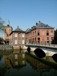 De Nete, Lier, Belgium
