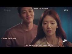 That's her/ It's Love - Jung Yub (Doctors OST)