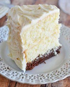 Vintage Cake | Keen Eating