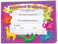 preschool graduation ideas | Education | Pinterest | Preschool ...