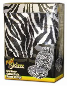 Ultimate Guide to Zebra Print Car Accessories