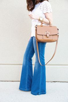 ALL ABOUT THE DENIM - Thoughtfully Styled