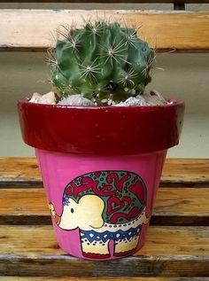 Encargá la tuya por nuestro Facebook! https://m.facebook.com/estiloindi  o Instagram: estilo_indi .Se realizan cuadros, macetas, budas y objetos decorativos a pedido! Se acepta mercadopago! #estilo_indi #macetas #pots #gardenisfun #gardening  #jardin #pintadoamano #handmade #artistforall  #pintura #deco #decoracion  #hechoamano #arteargentina #buenosaires #artistforall  #decobaires #decoba #emprendedores #emprendimiento #paintedpots  #garden #elefante