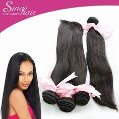 Cheap sell 100% virgin human hair weaves ,virgin Brazilian,Peruvian,Malaysian,Indian extensions,Closure sinavirginhair@gmail.com http://www.sinavirginhair.com