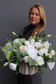 Cemetery Flowers, Church Flowers, Funeral, White Flowers, Floral Arrangements, Wedding Flowers, Floral Wreath, Bouquet, Bloom