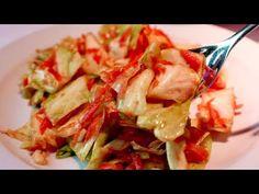 🥕 1 CAVOLO e 1 CAROTA! Così deliziosi non li hai mai mangiati! #457 - YouTube